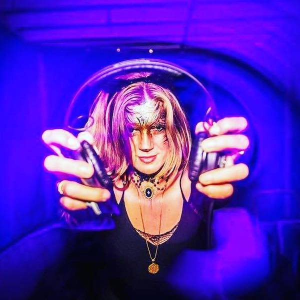DJ  RIA RHYTHMS