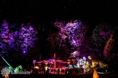 Luminate Festival 2019 by Lisa & Andre Ismael